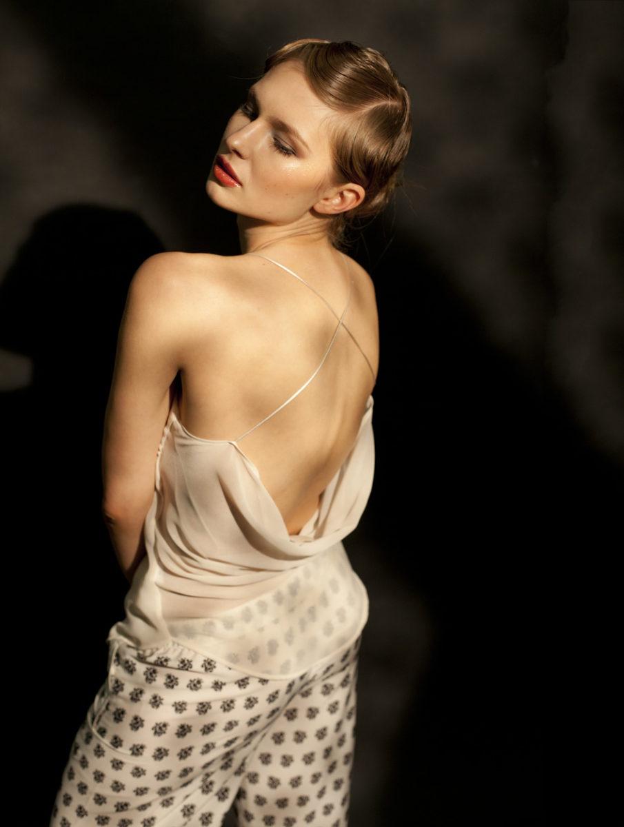 Karolina Szymczak Spp Model Agency