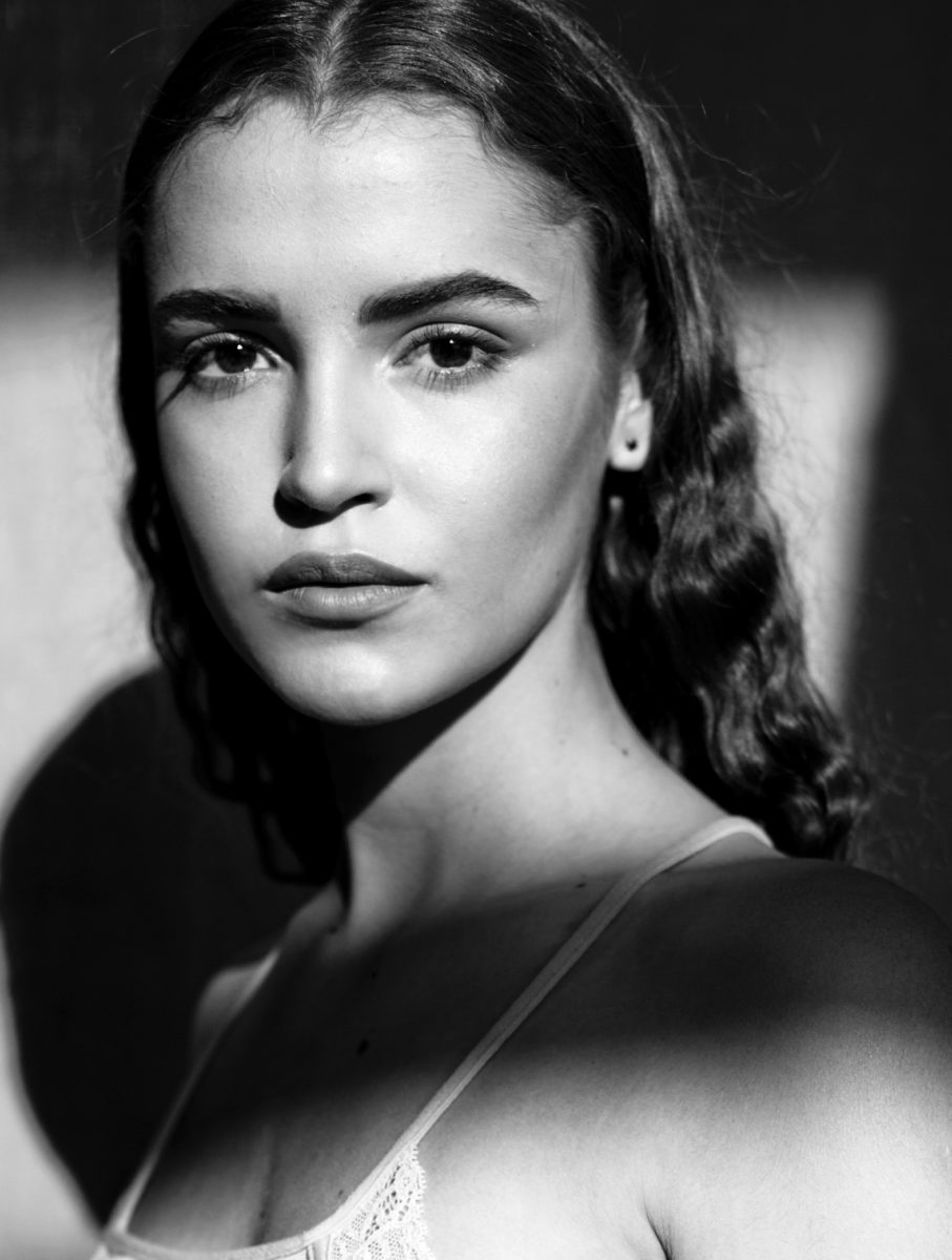 Julia B. - SPP Model Agency